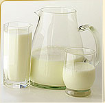 how to make skimmed milk