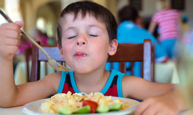Irresistible Foods For Picky Eaters